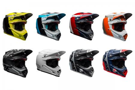 CASQUE OFF ROAD